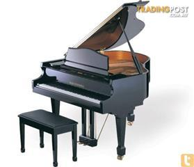 Alex Steinbach Grand Piano Regal	(SIG57D)