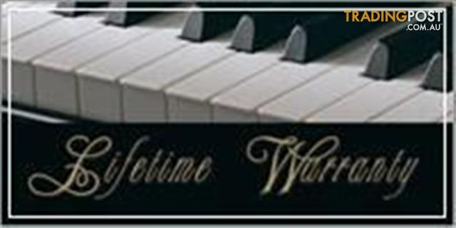 Alex Steinbach Grand Piano Regal(SIG57D)