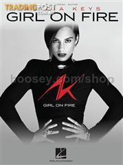 Alicia Keys - Girl On Fire (PVG)
