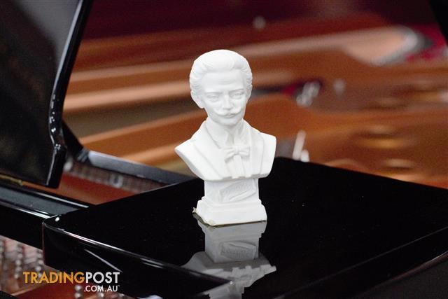 Strauss Bust - 11cm