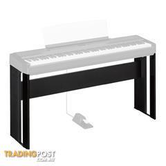 Yamaha P Series Piano P-515 Matching Stand