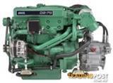 72HP VOLVO MARINE DIESEL ENGINE