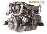 125HP YANMAR MARINE DIESEL ENGINE