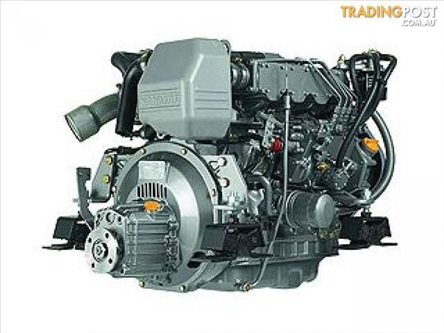 54HP-YANMAR-MARINE-DIESEL-ENGINE