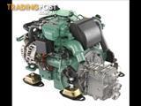 18HP VOLVO MARINE DIESEL ENGINE