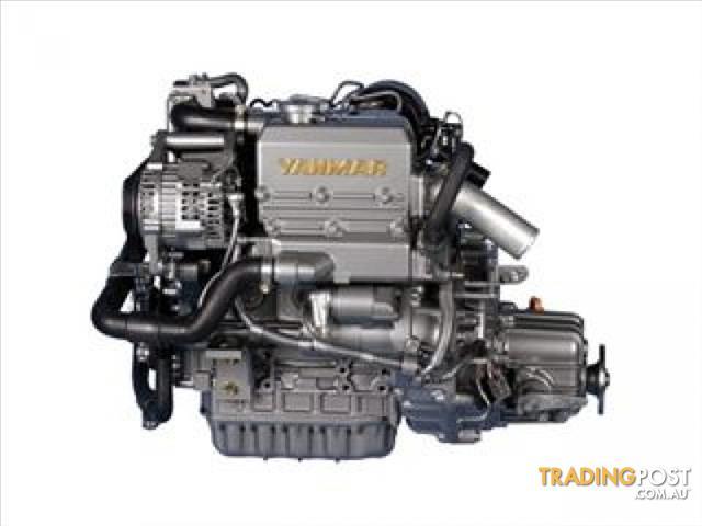 22HP-YANMAR-MARINE-DIESEL-ENGINE