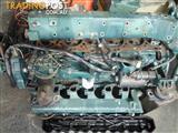 VOLVO AQD40 ENGINE SUIT SPARES