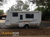 2012 Jayco Starcraft Outback 16.51-3.0B 12SC