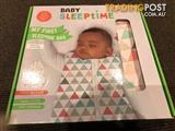 Brand new Baby sleeping Bag