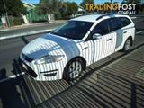 2010 Ford Mondeo LX PwrShift TDCi MC Wagon