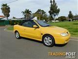 2001 Renault Megane Expression E64 Cabriolet
