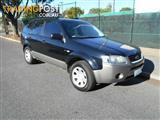 2005 Ford Territory TX SX Wagon