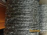 Barb wire 1.8