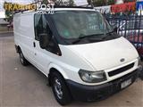 2004  Ford Transit  VJ Van