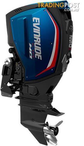 Evinrude E-tec G2 250hp HO Outboard