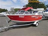 STACER 460 SUNMASTER RUNABOUT