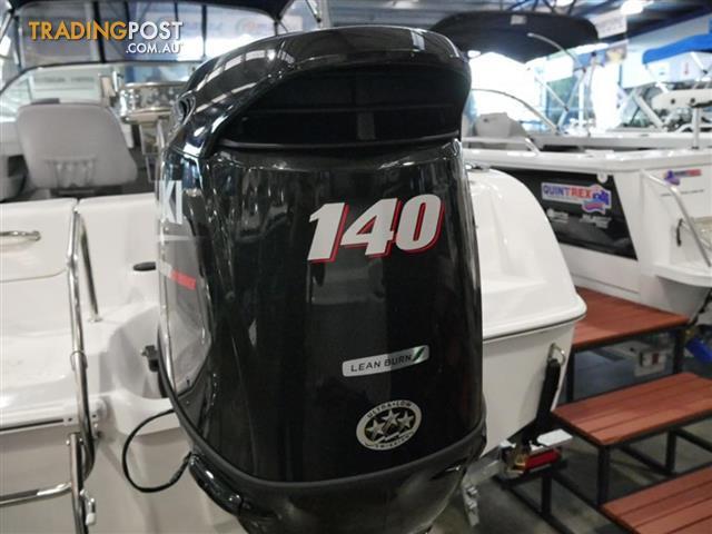 REVIVAL 580 FISHERMAN CABIN