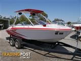 FOUR WINNS H210 BOW RIDER