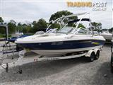 SEARAY 205 SPORT BOW RIDER
