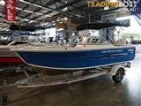 QUINTREX 530 CRUISEABOUT