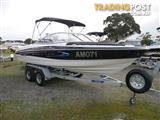 BAYLINER 2050 BOW RIDER