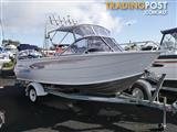 STACER 545 SEAMASTER - RUNABOUT