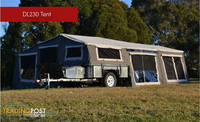Creative Vic  Camper For Sale  4x4Earth