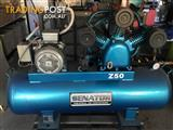 Senator Industrial Aircompressor Z50