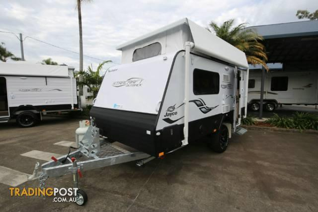 Model Its A Coastal National Park Which Stretches From Corindi Beach Just North Of Coffs Harbour To Angourie Near Yamba  Fast Forward Two Children, Thirteen Years And A New 2001 Jayco OB Camper Trailer Later And Pebbly Beach Was The