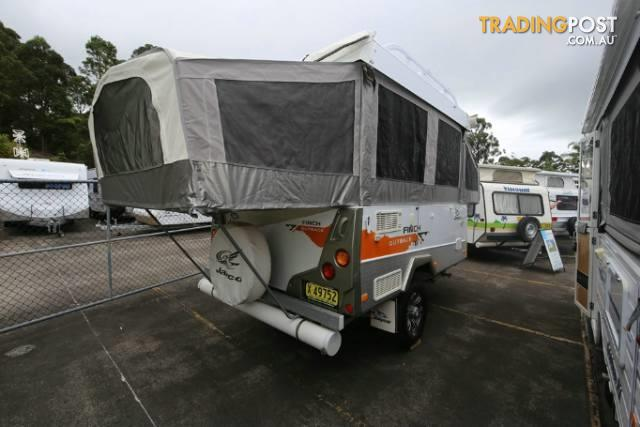Unique Used 2016 Jayco For Sale In Pacific Hwy Coffs Harbour Nsw 2450