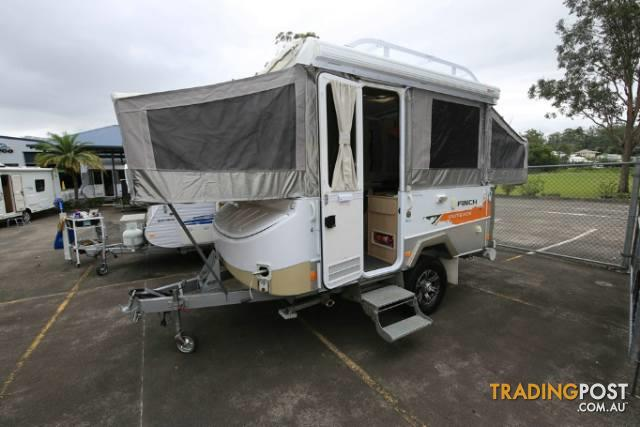 New 2017 JAYCO FLAMINGO OB17CP CAMPER For Sale In Coffs Harbour NSW