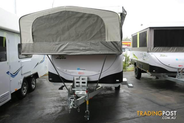 Perfect Used 2016 Jayco For Sale In Pacific Hwy Coffs Harbour Nsw 2450