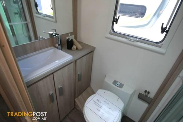 Unique Jayco Expanda With Shower Amp Toilet  Albany Getaway Camping