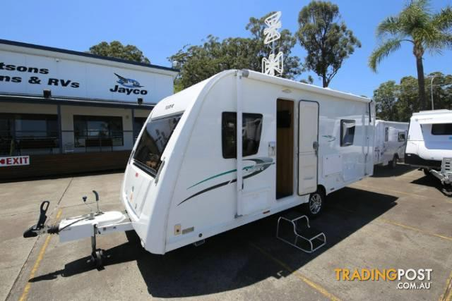 Beautiful CARAVAN JAYCO FREEDOM 17661 PopTop For Sale In Port Macquarie NSW