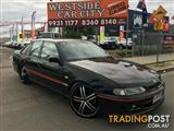 1995 Holden Commodore SS VS Sedan