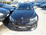 2013 Holden Special Vehicles Maloo R8 GEN F Utility