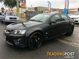 2008 Holden Special Vehicles Clubsport R8 E Series Sedan