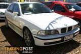 1998 BMW 5 35i 4D SEDAN