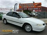 2001 Holden Commodore Executive VX Sedan