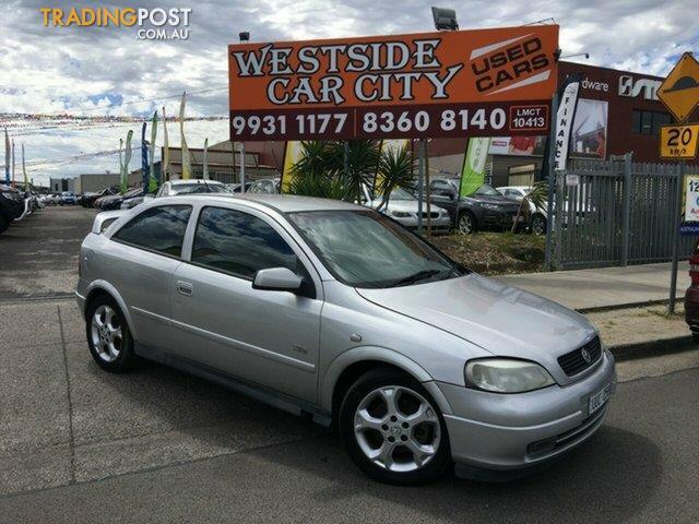 2003 holden astra sri ts 3d hatchback for sale in hoppers crossing rh tradingpost com au 2004 Holden Astra Black Holden Astra