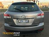2009 Mazda CX-9 Luxury  Wagon