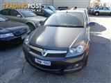 2007 Holden Astra Twin TOP AH MY08 Convertible
