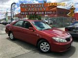 2005 Toyota Camry Altise MCV36R Upgrade Sedan