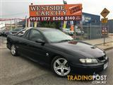 2002 Holden Commodore SS Vuii Utility