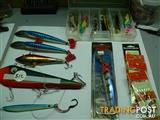 Quality Fishing Gear all In Good Condition