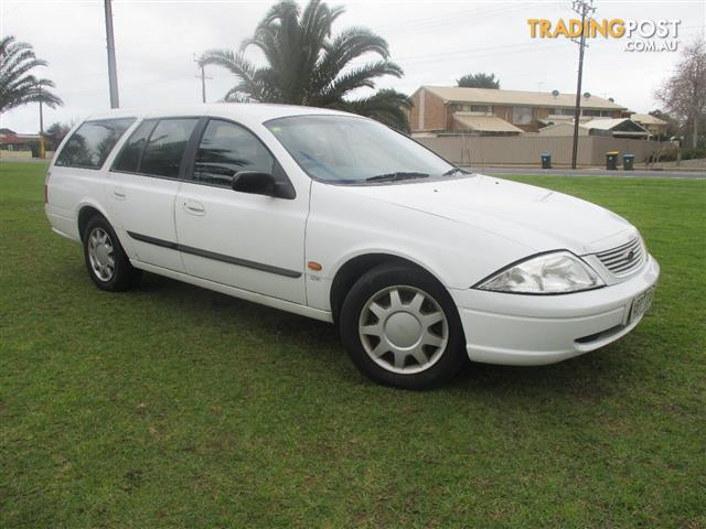 2001-FORD-FALCON-FORTE-AUII-4D-WAGON
