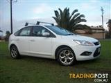 2010 FORD FOCUS TDCi LV 5D HATCHBACK