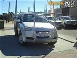 2010 Great Wall V240   Utility