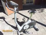 Orbit Cardio strength exercise bike Electro Magnetic Good working