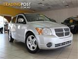 2009 DODGE CALIBER SX PM 5D HATCHBACK